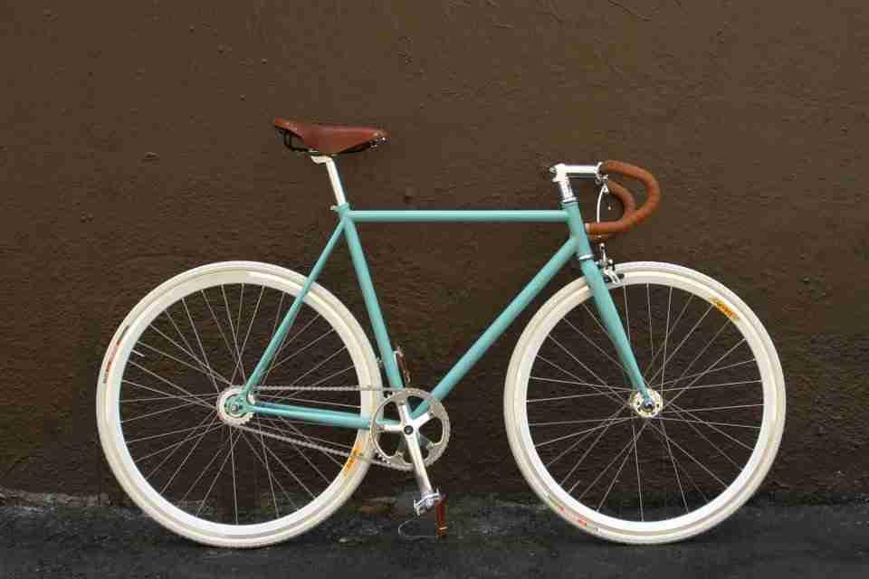 Bicicleta Fixie Viento