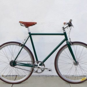 Arma Tu Bici British Racing Green