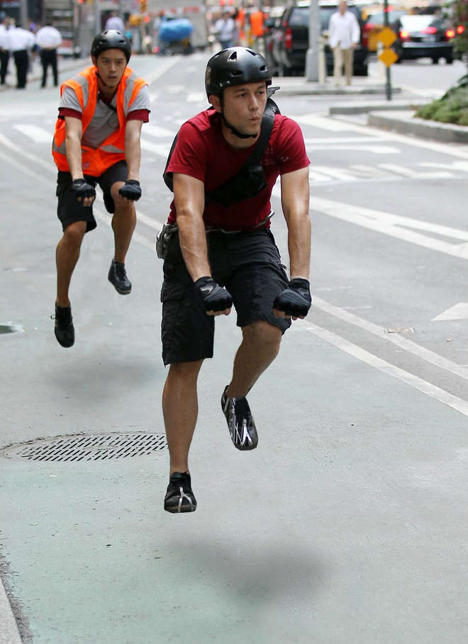 Arma Tu Bici - Bicicletas invisibles 2