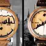 relojes castor